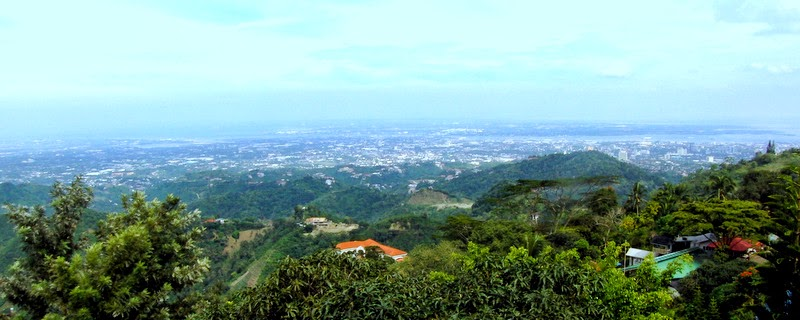 Mountain View Nature 39 S Park Busay Cebu Tour In Cebu Philippines
