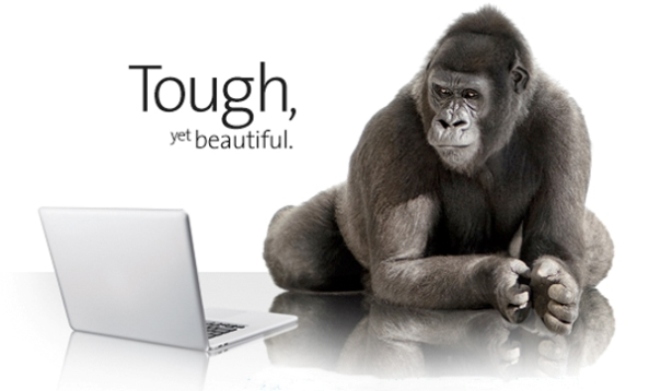Technology Gorilla Glass 2