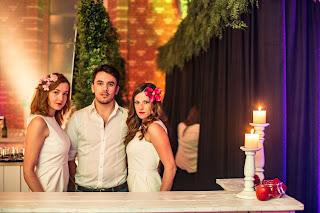 Avant Première Temptation Island 2016 i.o.v. SBS Belgium