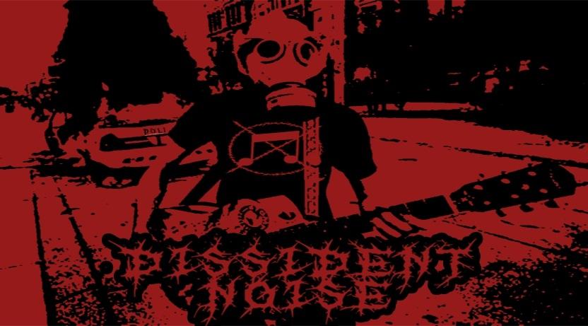 Dissident Noise!
