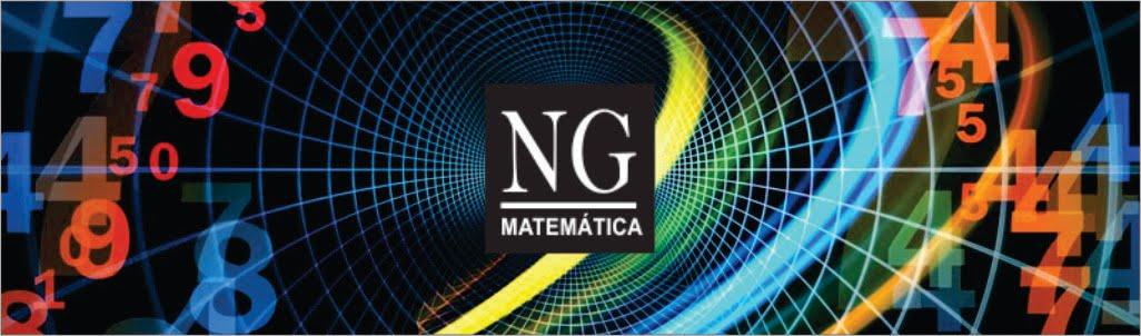 Matemática - Professor Nivaldo Galvão