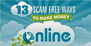 Earn quick money online free