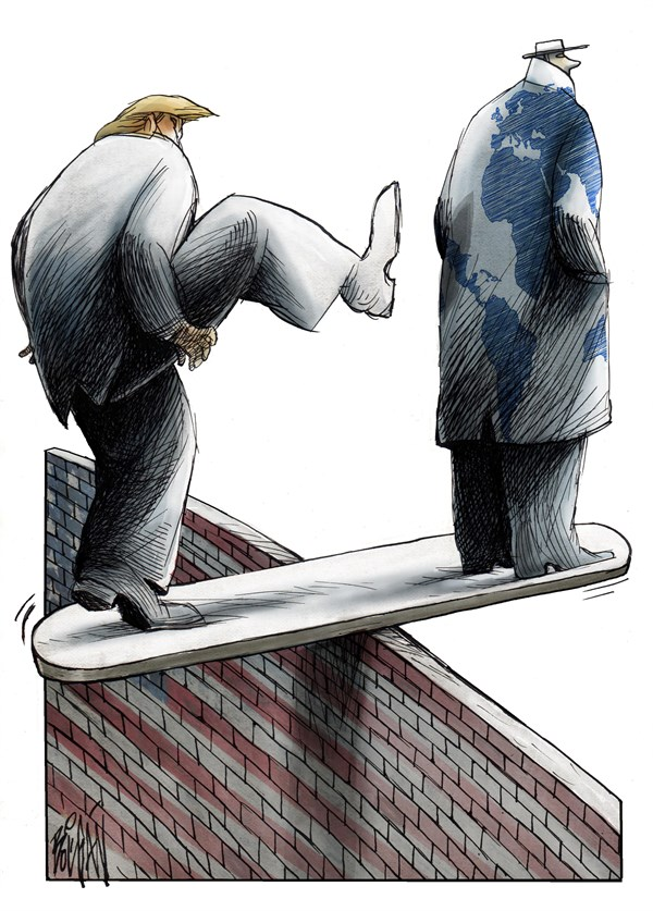 Polarização Política
