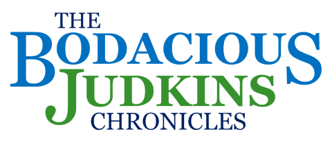 The Bodacious Judkins Chronicles