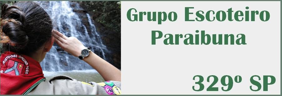 Grupo Escoteiro Paraibuna