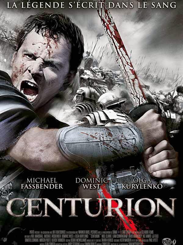 Binh Đoàn La Mã - Centurion