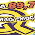 Ouvir a Rádio Goiana FM 89,7 de Goiana - Rádio Online