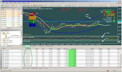 Belajar forex trading bersama master suaidi