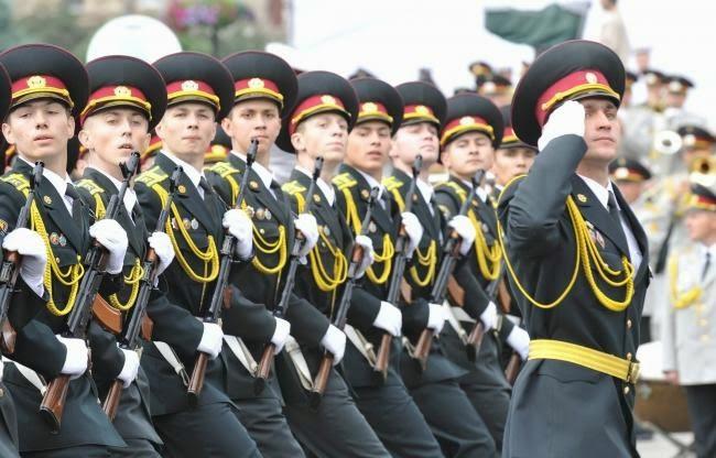 Чи здатна українська армія захистити