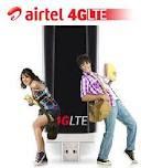 airtel 4G, airtel 4G in Bengaluru, airtel 4G data plans, airtel 4G cities