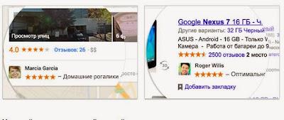 Google покажет имя и фото пользователей в рекламе или Комплекс Герострата