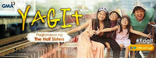Yagit or The Street Urchins (international title) is a Pinoy ako tv Filipino drama series to be broadcast by GMA Network starring newly auditionees Chlaui Malayao, Zymic Jaranilla, Judie Dela […]