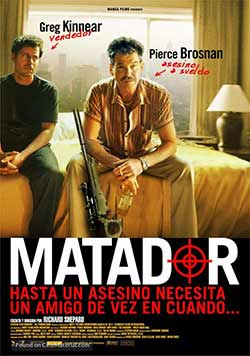 The Matador 2005 Hindi Dubbed 300MB ENG Bluray 480p