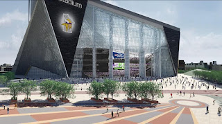 US Bank Stadium Tickets