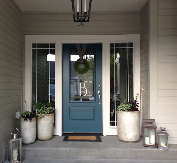 Gray House Front Door Colors Vtwctr