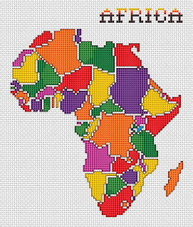 map free cross stitch pattern