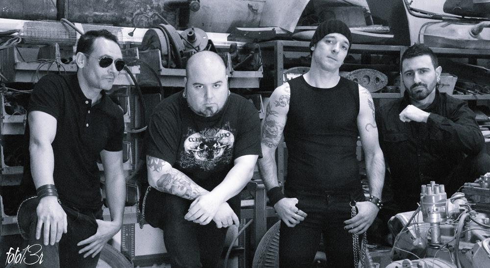 666hardmusic: NUEVO DISCO DE CUARTO OSCURO \
