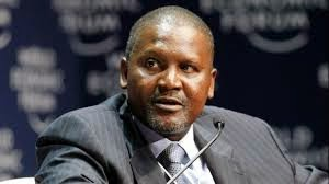 Nigerian Aliko Dangote Joins Time's 100 Most Influential People