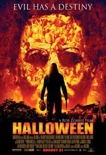 Sát Nhân Đêm Halloween