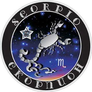Ramalan Bintang Zodiak Scorpio 24 Juni - 30 Juni 2013