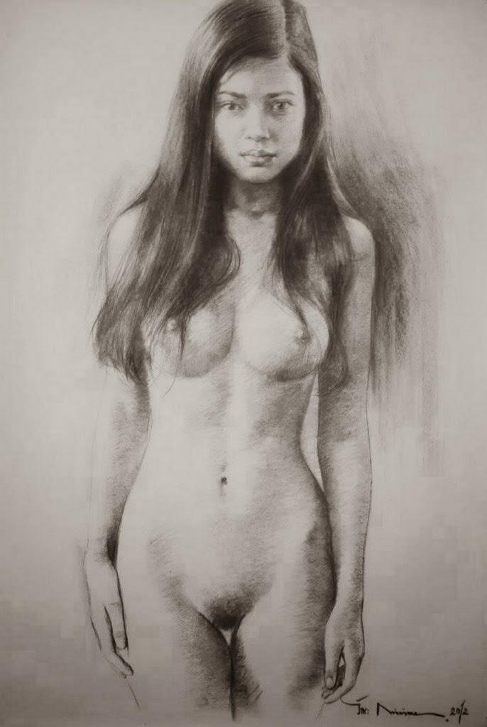 dibujos-mujeres