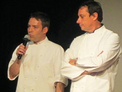 Bruno y Olivier