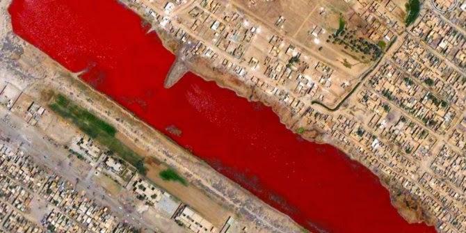 Danau Darah