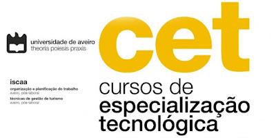 CETs no ISCAA