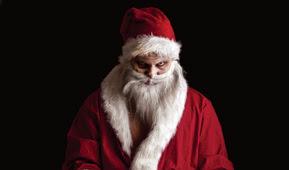 Imagens do Papai Noel Maluco, Malvado, Maligno