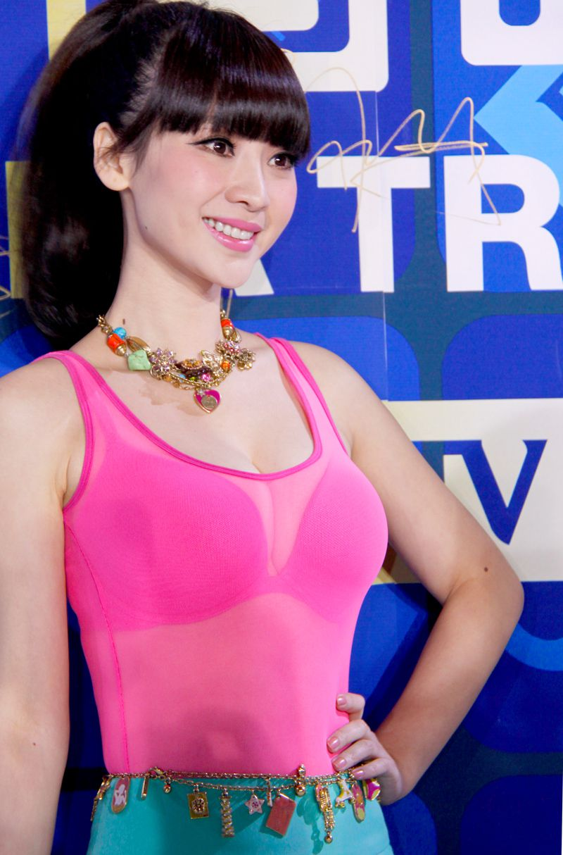 Ada Liu Yan Chinese Sexy Hostess