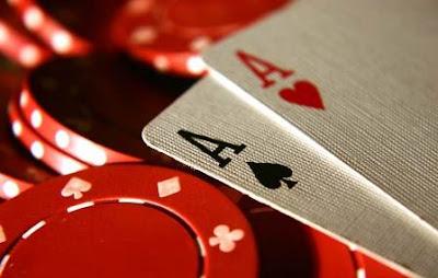 agen poker.Com