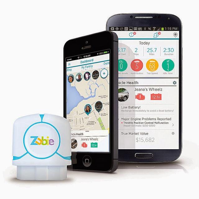 Smart and Innovative OBD-II Gadgets (11) 11
