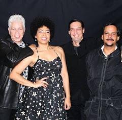 Fiesta Sunset Jazz presenta este viernes 25 de Mayo a partir de las 8:30PM