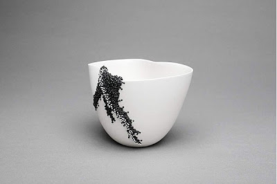 ceramics by Clementine Dupre