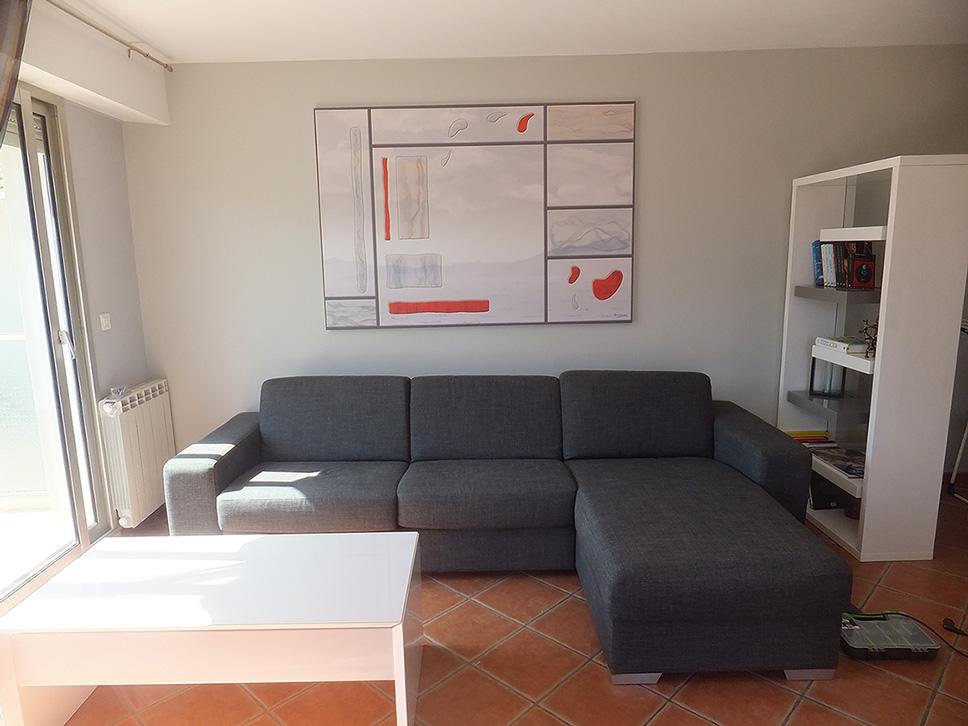 le blog belmon d co t tes de lit tableau g ant l unique r alisations d. Black Bedroom Furniture Sets. Home Design Ideas