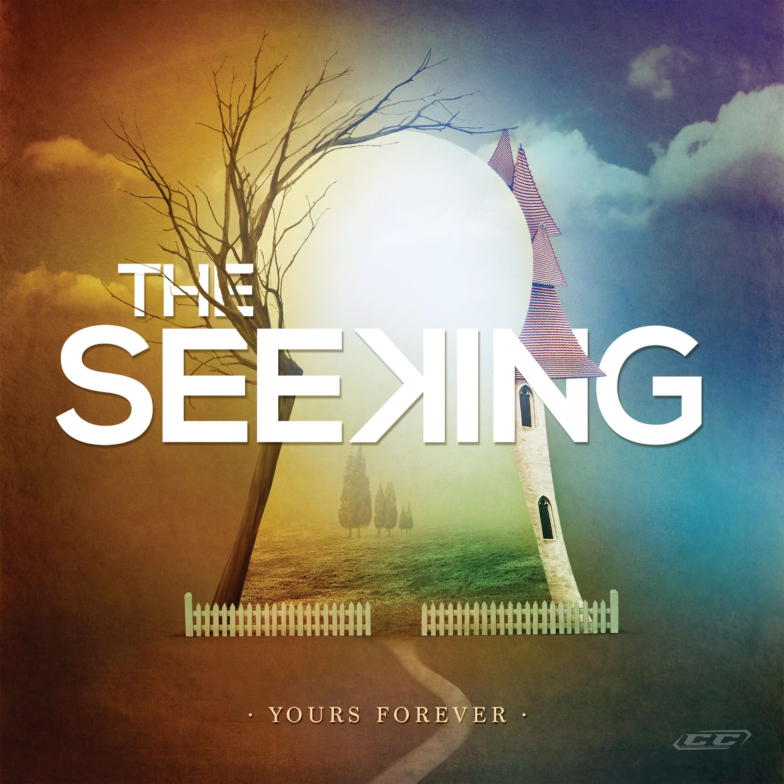 The Seeking - Yours forever 2012 English Christian Album Download
