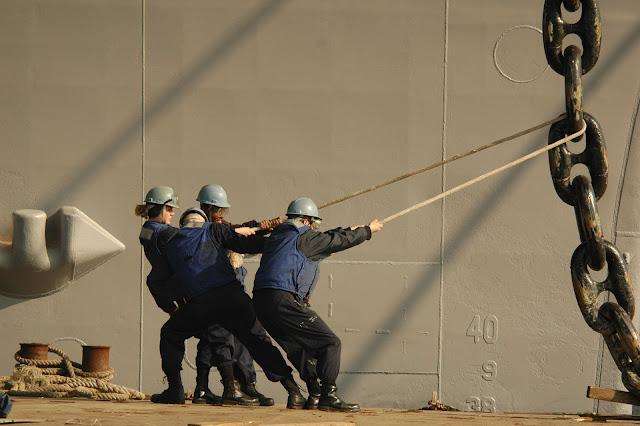Marine Anchor Chain7