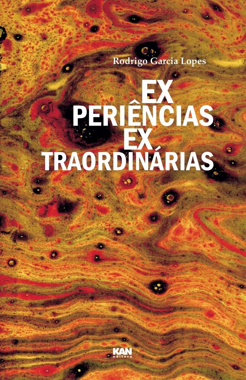 EXPERIÊNCIAS EXTRAORDINÁRIAS