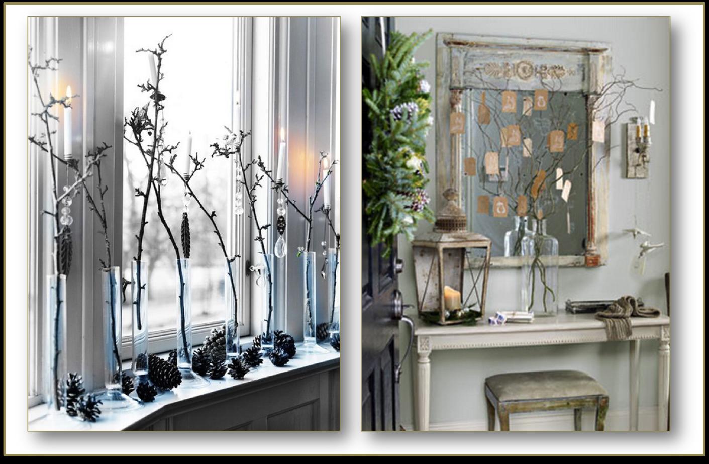Decandyou ideas de decoraci n y mobiliario para el hogar - Arboles de navidad elegantes ...