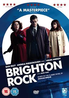 Brighton Rock – 2010 Subtitulada Online