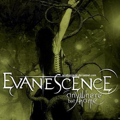 Diposkan oleh bie himawati di 17 42 Tidak ada komentarEvanescence Album Cover 2013