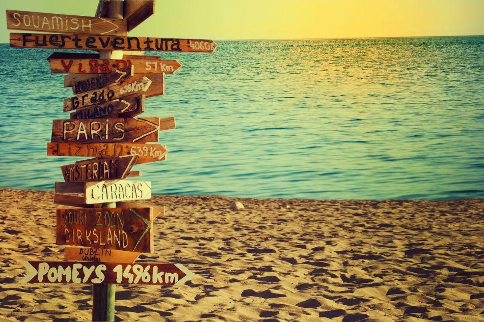 Vacanțe și Călătorii