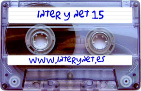"interYnet 15 ""Radiocassette"""