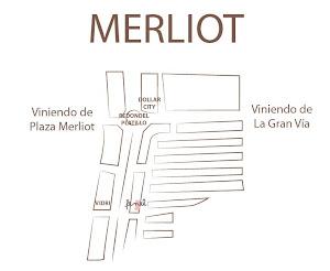 Sucursal Merliot