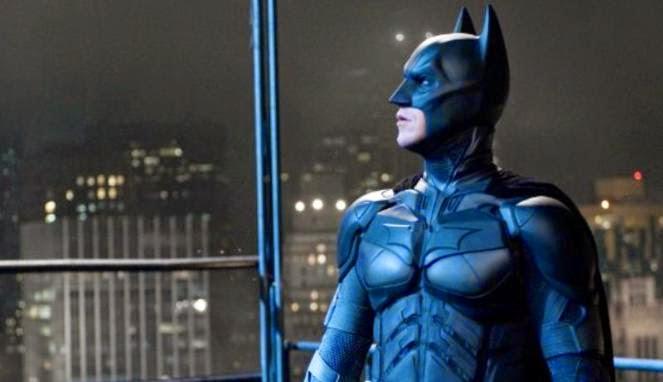 Parfum Rasa Batman