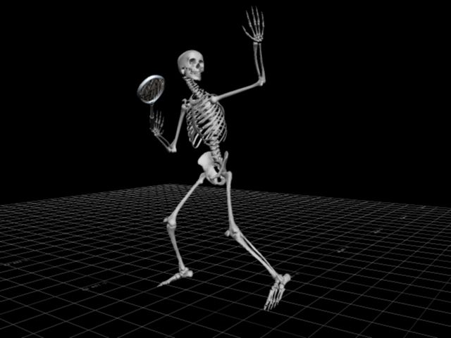 sports biomechanics Sports biomechanics movement analysis movement (m) position is used to identify the location of an object a basic method of describing motion is to record a change.