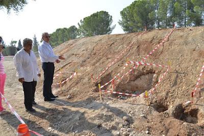 Κύπρος: Ολοκληρώθηκε η πρώτη φάση εκταφής του Νoratlas της επιχείρησης «ΝΙΚΗ 4»