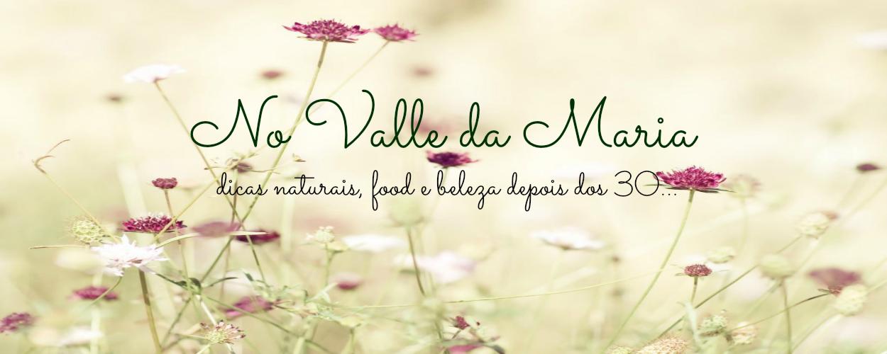 No Valle da Maria