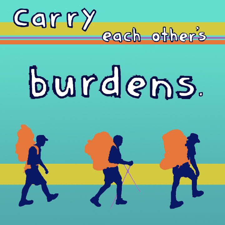 the things they carried physical and emotional burdens Read the burdens they carried free essay and over 88,000 other research documents the things they carried, by tim o'brien all of the men from tim o'brien's book the things they carried carried physical items and unresolved emotional 701 words | 3 pages similar topics.