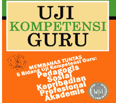 Tampilan Soal UKG 2012, Kisi-kisi UKG Online 2012, Jadwal UKG 2012, Soal Pedagogik,  Wonosobo, Jawa Tengah, Petunjuk Teknis Uji Kinerja Guru Online